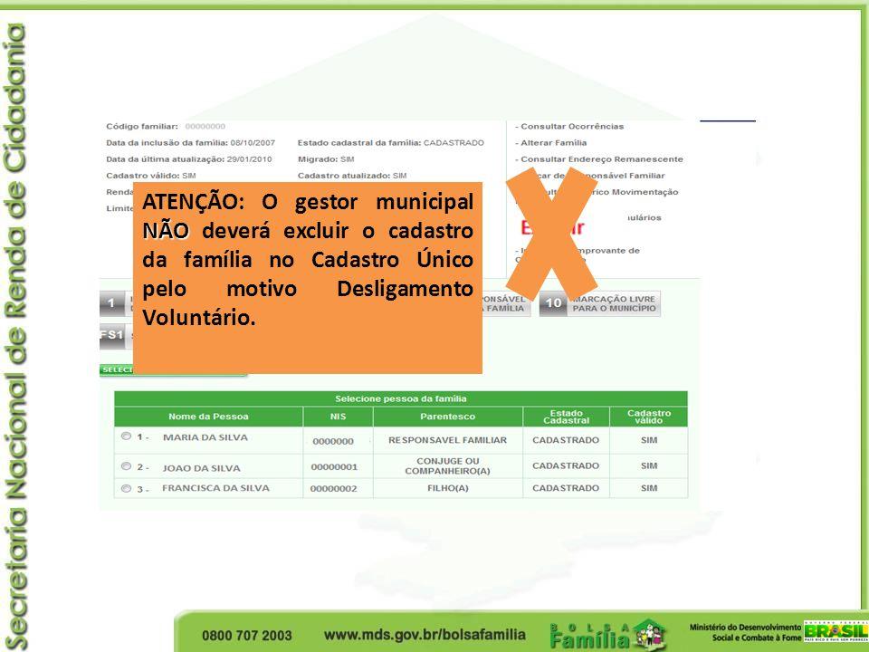 Obrigado Senarc (61) 3433-1500 0800-707-2033 bolsa.familia@mds.gov.br cadastrounico@mds.gov.br controlesocialpbf@mds.gov.br
