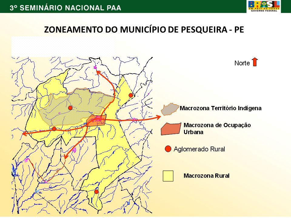 TERRITÓRIO INDÍGENA XUKURU DO ORORUBÁ - PE ÁREA: 27.555 ha POPULAÇÃO: 10.300 FAMÍLIAS: 2.200