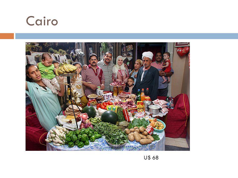 U$ 68 Cairo