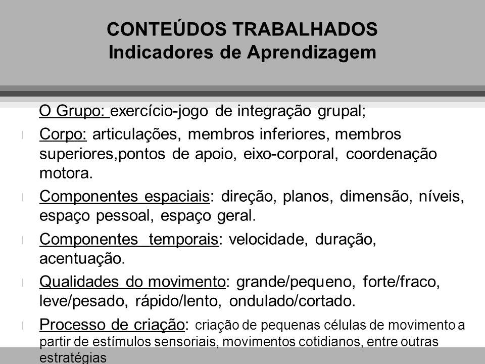 INSTRUMENTOS PARA ANÁLISE E COLETA DE DADOS 1.