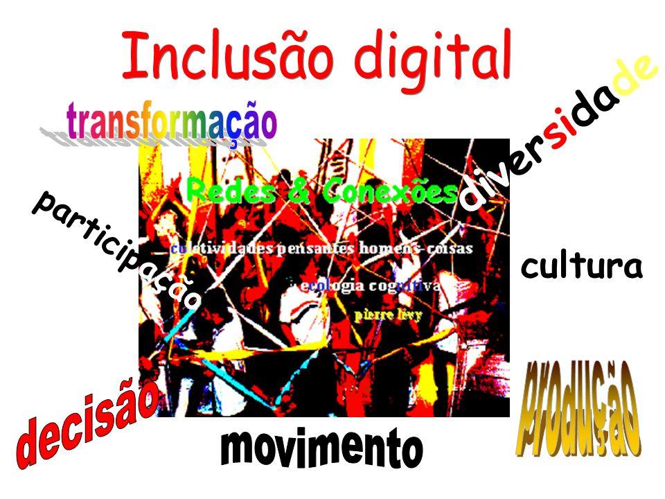 cultura diversidade participação