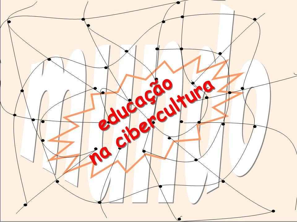 educação na cibercultura educação na cibercultura