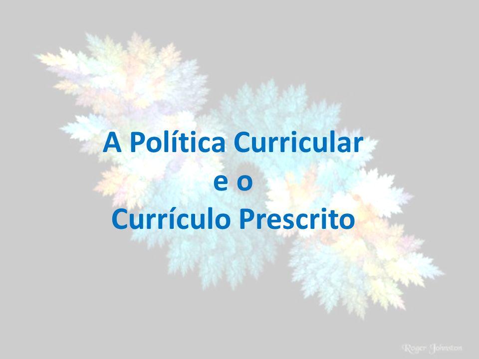 O currículo não pode ser entendido à margem do contexto no qual se configura e tampouco independemente das condições em que se desenvolve; é um objeto social de histórico e sua peculiaridade dentro de um sistema educativo é um importante traço substancial (p.