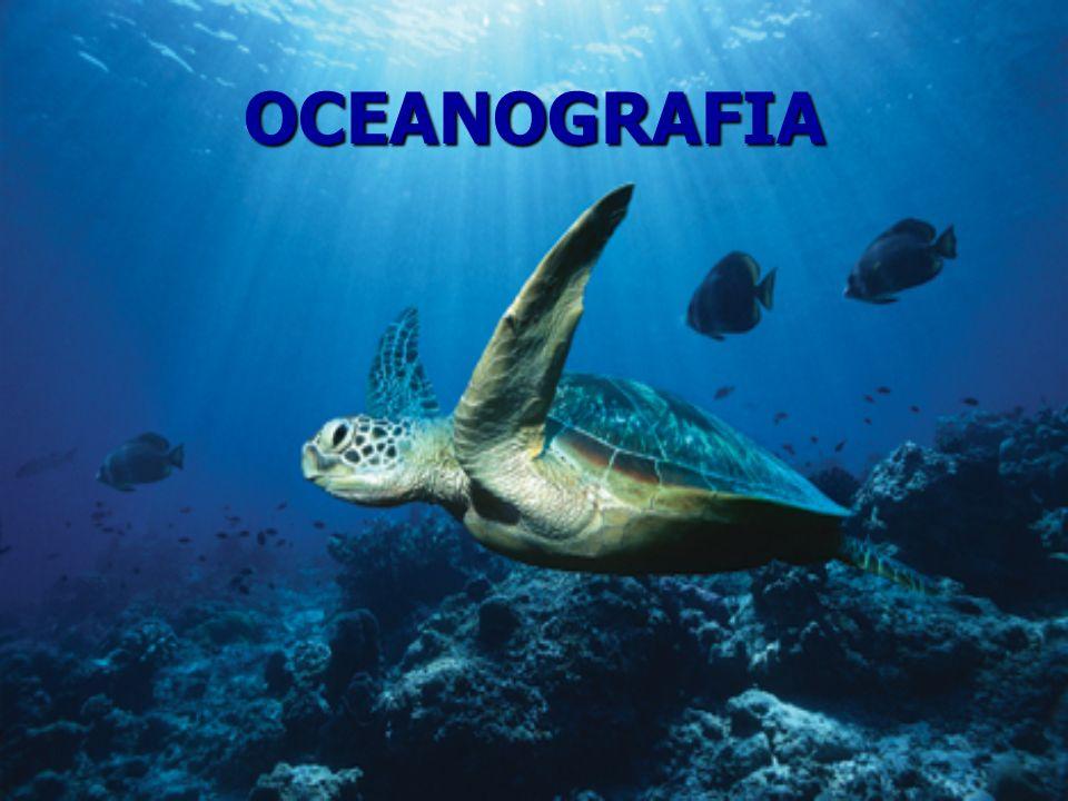 Histórico Histórico A Oceanografia é considerada uma ciência recente, embora a busca do entendimento científico do ambiente marinho remonte os tempos de Aristóteles.O marco inicial da oceanografia moderna foi a viagem do H.M.S.