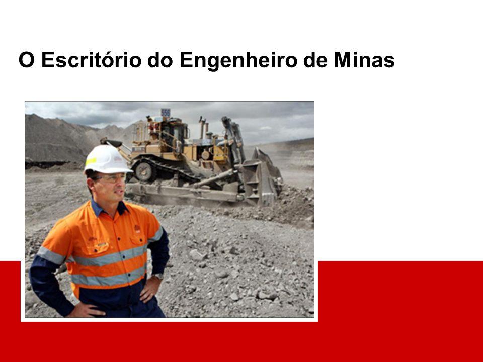 O Escritório do Engenheiro de Minas