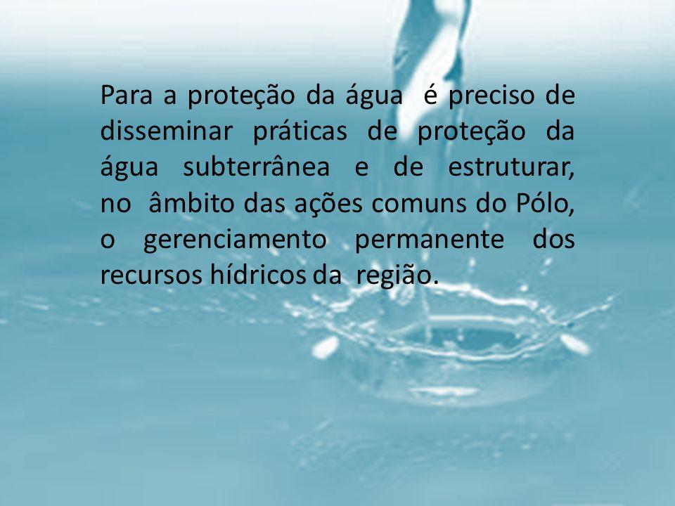 Reportagem Foi inaugurado hoje no Polo Industrial de Camaçari o maior sistema de reúso de água na indústria da Bahia.