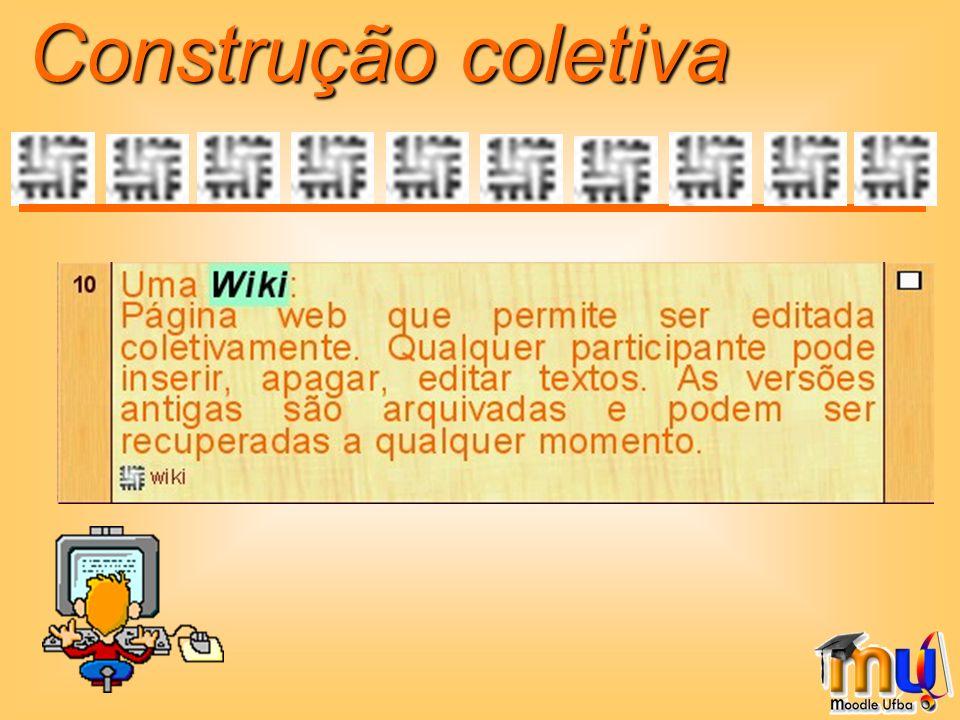 Construção coletiva