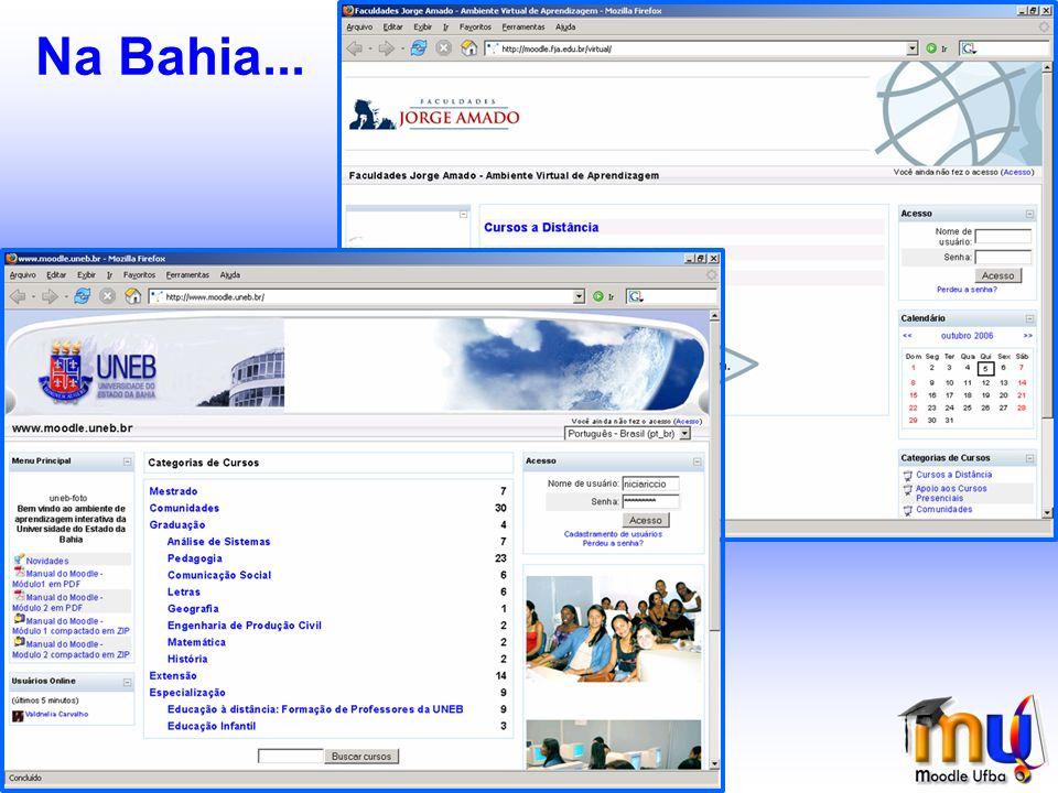 Inserir recursos www. aprendiz.uol.com.br