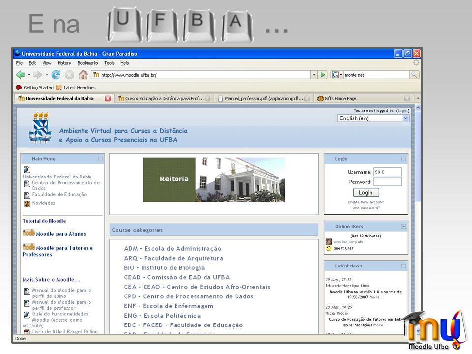 Diário Permite ao aluno registrar as atividades desenvolvidas, de forma que possam refletir sobre determinado tema.