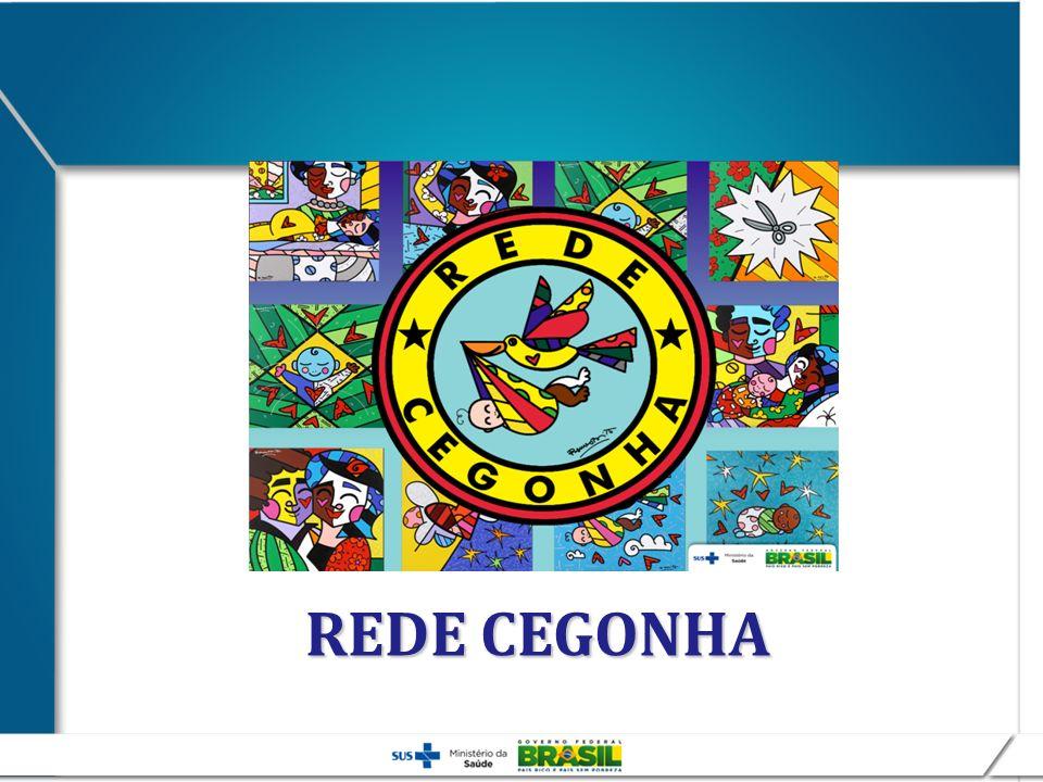 REDE CEGONHA