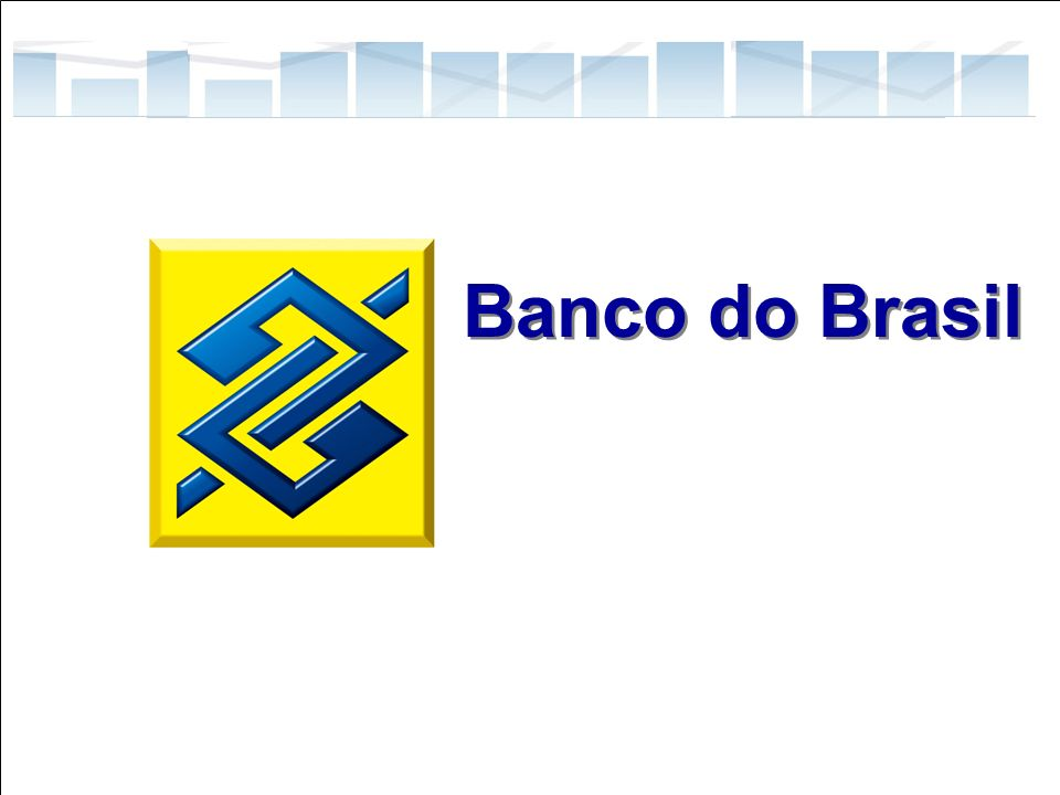 12 R$ 21,7 bilhões em depósitos judiciais diversificados estão no Banco do Brasil – funding de baixo custo.