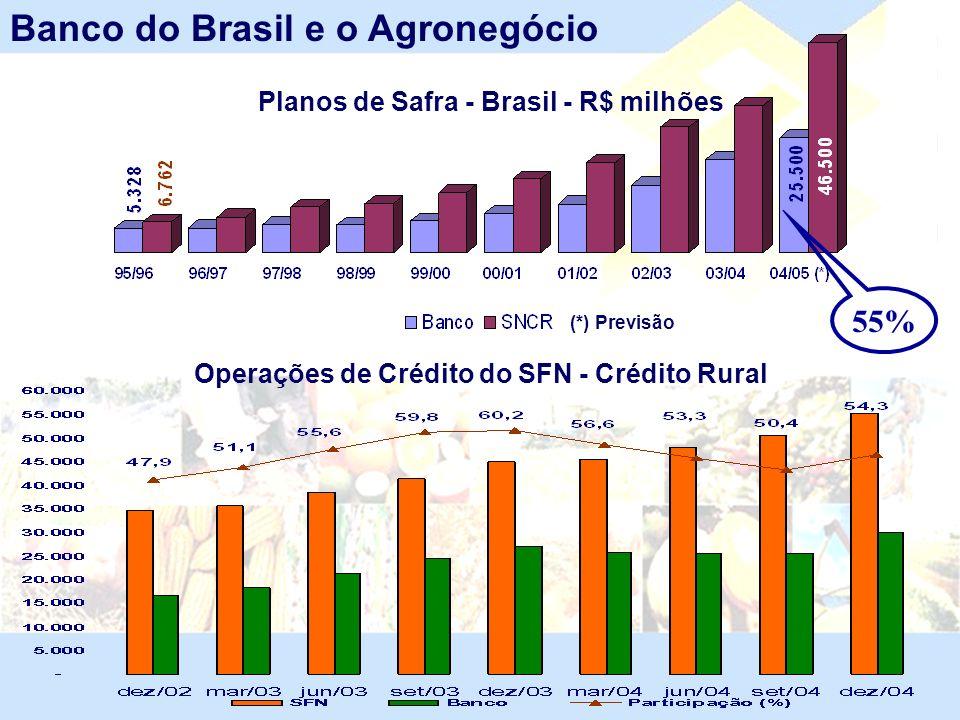 Produção: Crédito Rural.CPR. Mercados Futuros e Opções.