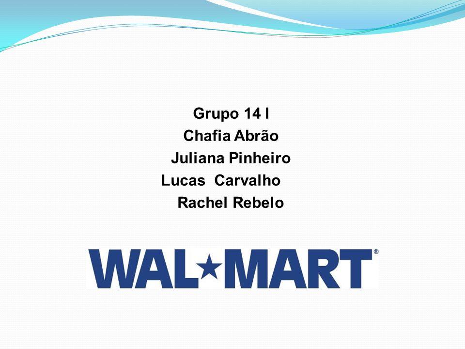 Grupo 14 I Chafia Abrão Juliana Pinheiro Lucas Carvalho Rachel Rebelo