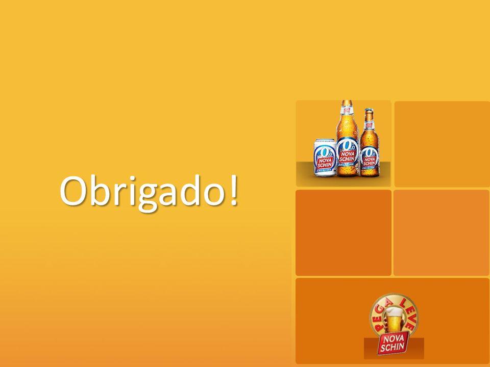 Distribuidora de Bebidas Rio Preto Obrigado!