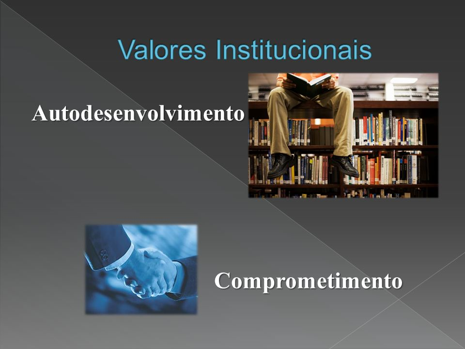AutodesenvolvimentoComprometimento