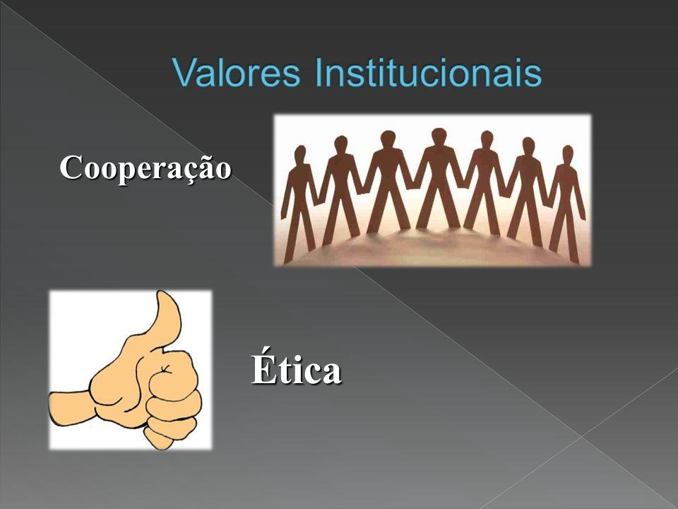 Cooperação Ética