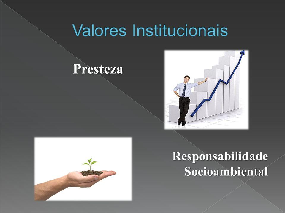 Presteza Presteza Responsabilidade Socioambiental