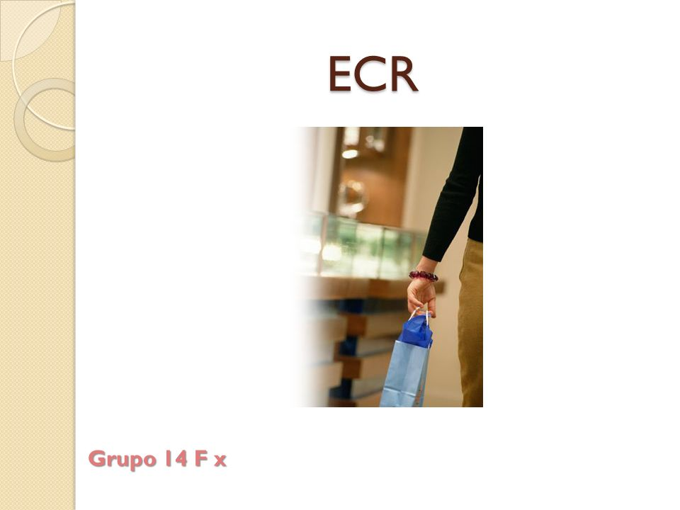 ECR Grupo 14 F x