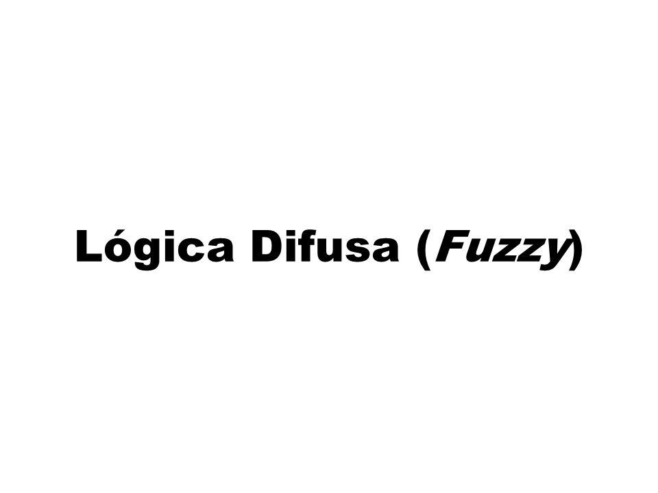 Lógica Difusa (Fuzzy)