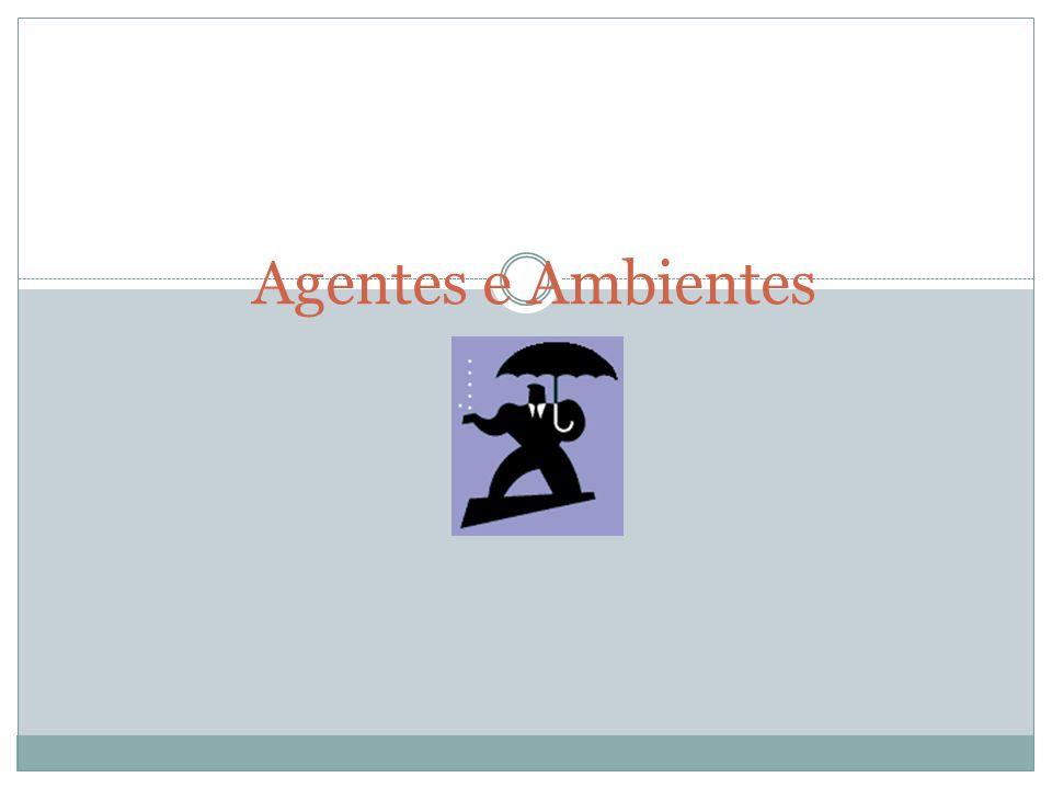 Ambientes Agentes Inteligentes 15
