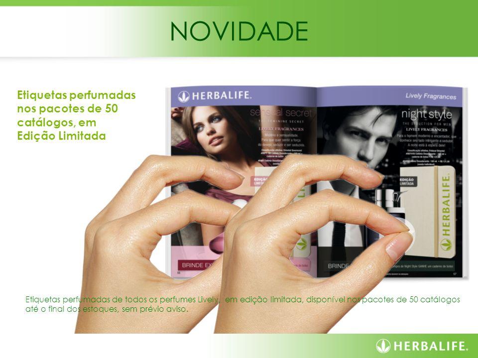 Catálogo Online www.catalogoherbalifebrasil.com.br