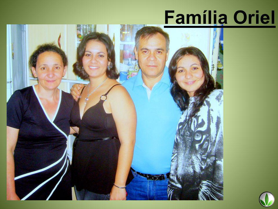 Família Oriel