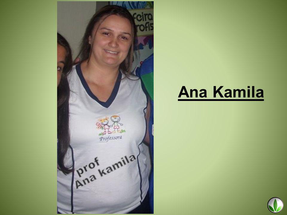 Ana Kamila