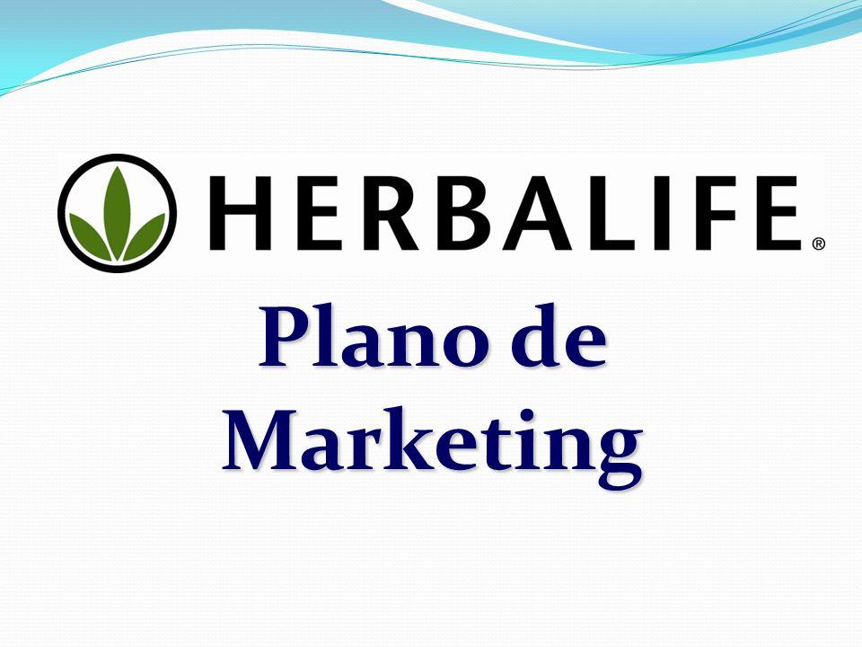 O Plano de Marketing foi desenvolvido pelo Distribuidor Número 1 e Fundador da Herbalife, Mark Hughes.