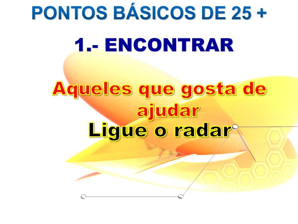 1.- ENCONTRAR