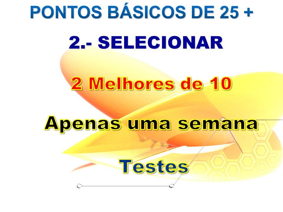 2.- SELECIONAR
