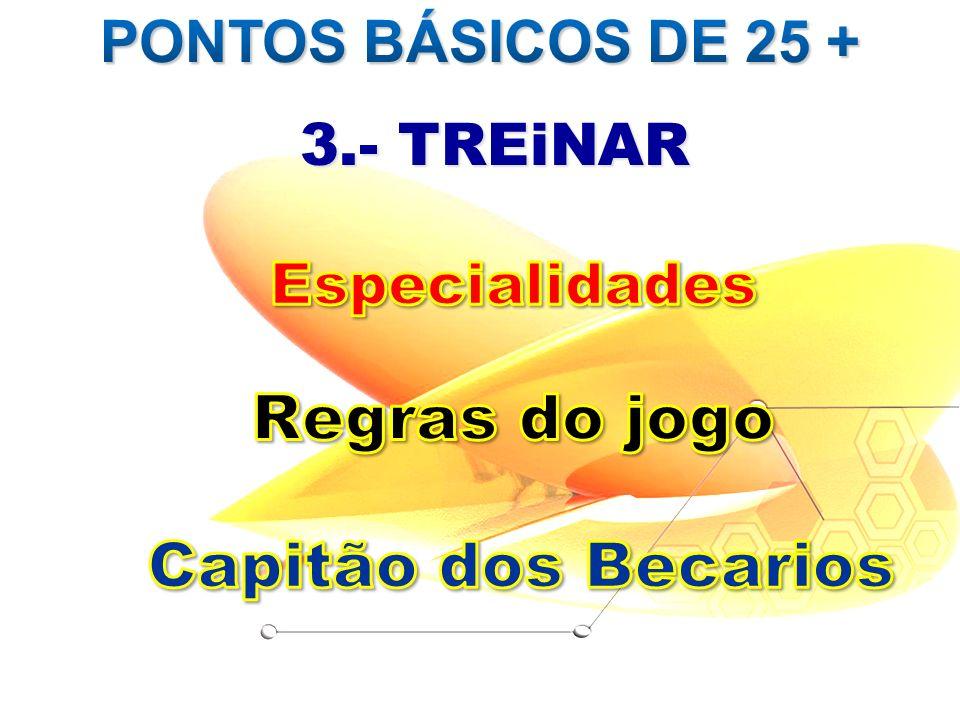 3.- TREiNAR