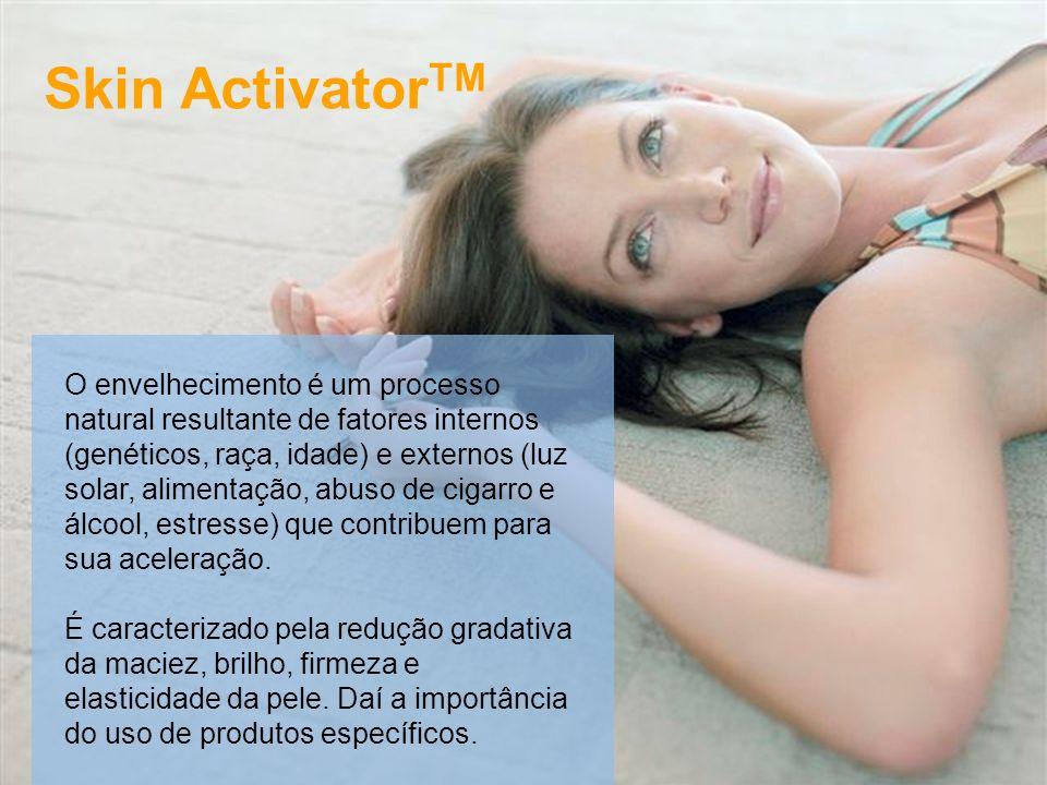 30 O envelhecimento é um processo natural resultante de fatores internos (genéticos, raça, idade) e externos (luz solar, alimentação, abuso de cigarro