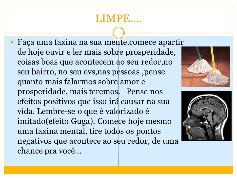 LIMPE....