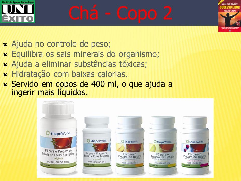 Bebida à base de guaraná e chá preto com delicioso sabor cítrico, pode ser tomado quente ou frio; Instantâneo, pode ser preparado em casa ou no trabal