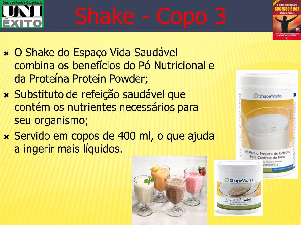 Ajuda no controle de peso; Equilibra os sais minerais do organismo; Ajuda a eliminar substâncias tóxicas; Hidratação com baixas calorias. Servido em c