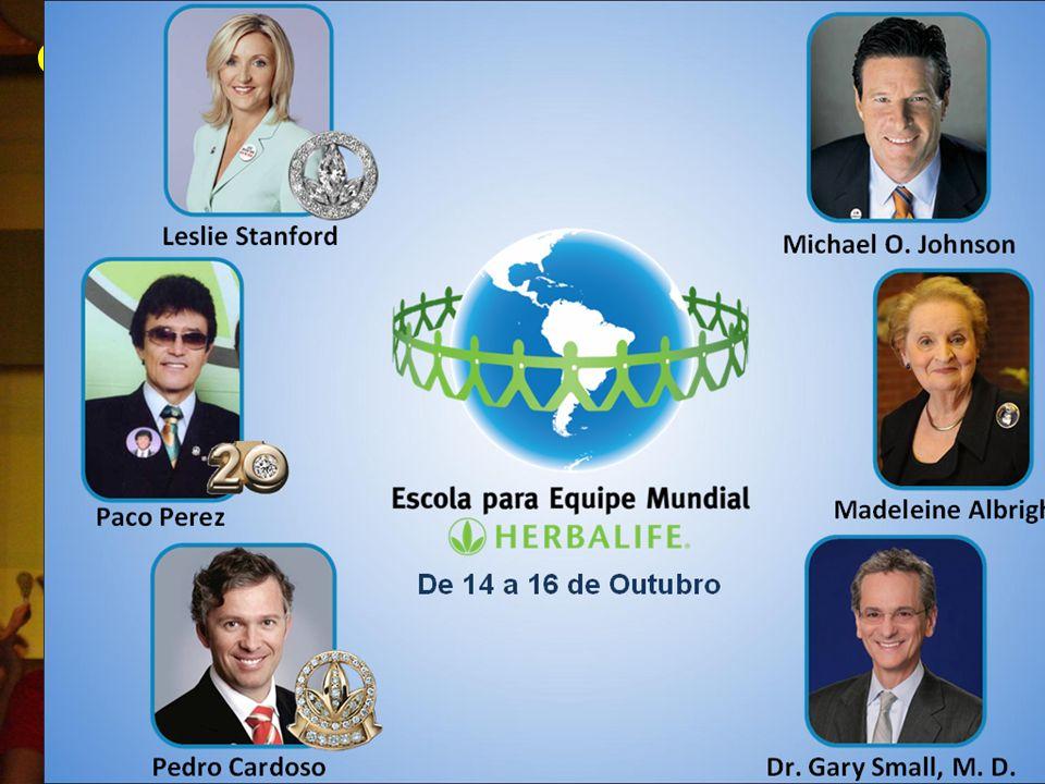 INSPIRAÇÃO ESCOLA DE EQUIPE MUNDIAL 2011