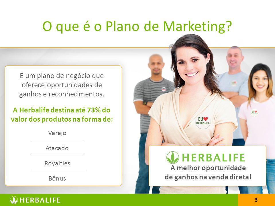 3 O que é o Plano de Marketing.