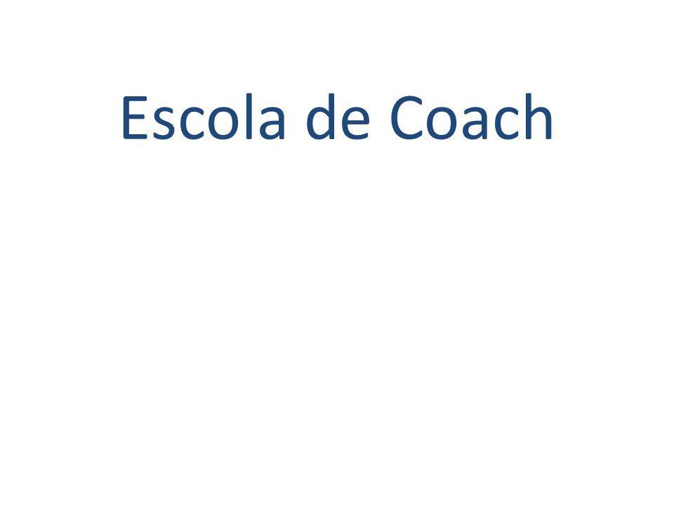 Escola de Coach