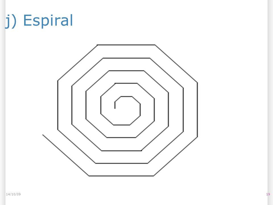 j) Espiral 1914/10/09