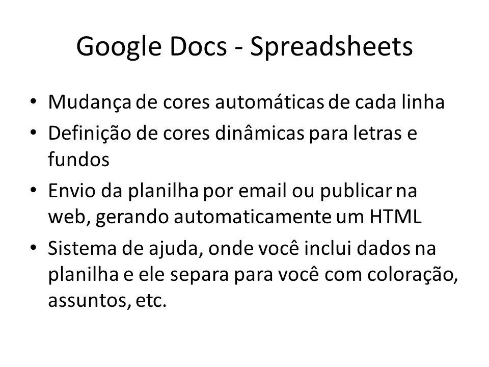Google Docs - Spreadsheets Json - Planilha Google $(document).ready(function() { $.getJSON( http://spreadsheets.google.com/feeds/list/o13394135408524254648.240766968415752635/od6/public/basic?alt=json-in- script&callback=? , function(json) { alert(json.version); alert(json.feed.author[0].name.$t); alert(json.feed.author[0].email.$t); alert(json.feed.category[0].scheme); alert(json.feed.category[0].term); console.log(json); });