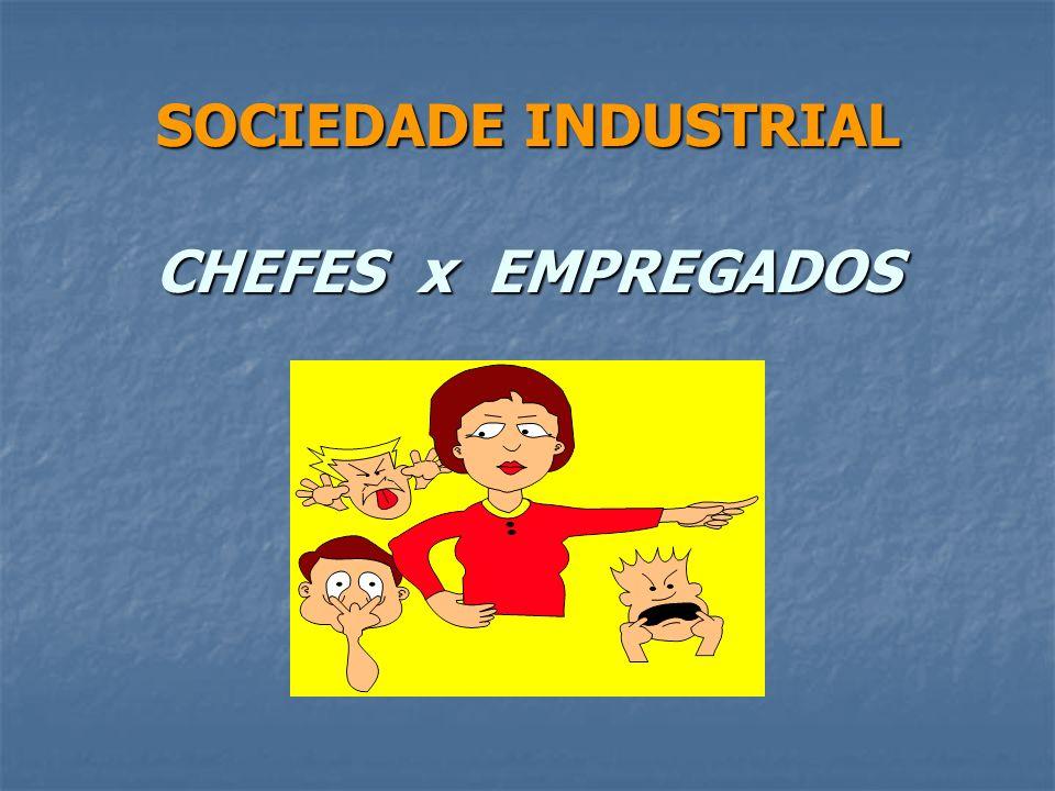 Mudanças Sociedade Industrial Sociedade Industrial Sociedade do Conhecimento Sociedade do Conhecimento Tendências e Novos Rumos da Contabilidade