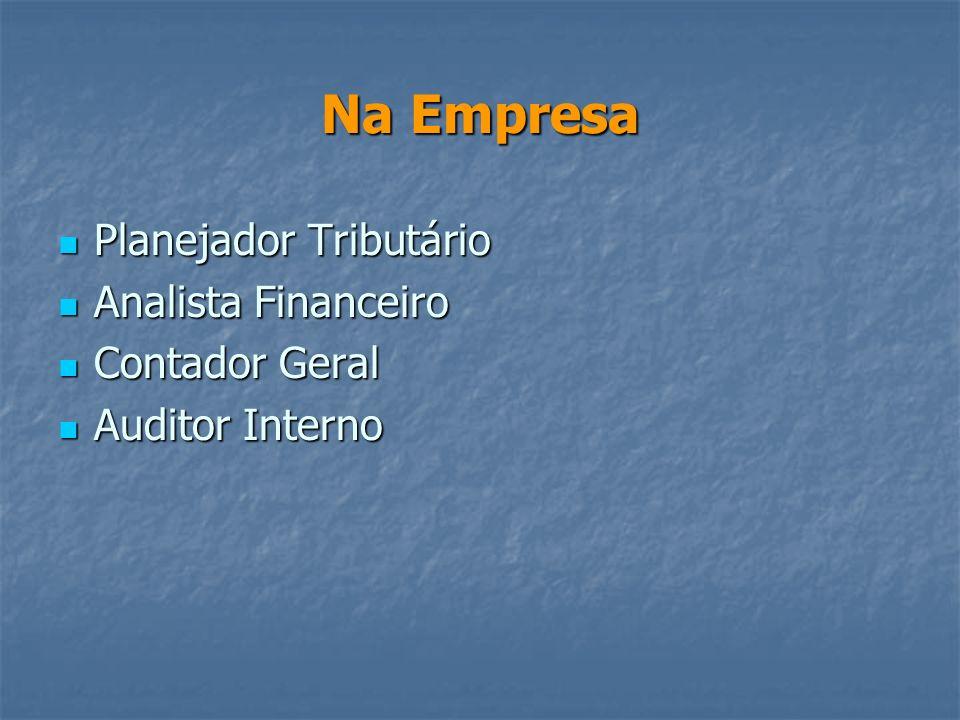 Área de Trabalho Empresa Empresa Independente (Autônomo) Independente (Autônomo) Ensino Ensino Órgão Público Órgão Público