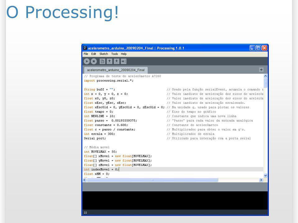 O Processing!