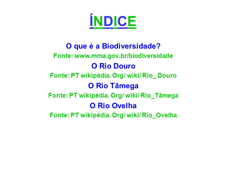 Introdução A Biodiversidade é a variedade de vida que existe no planeta Terra e é também uma das propriedades fundamentais da natureza.