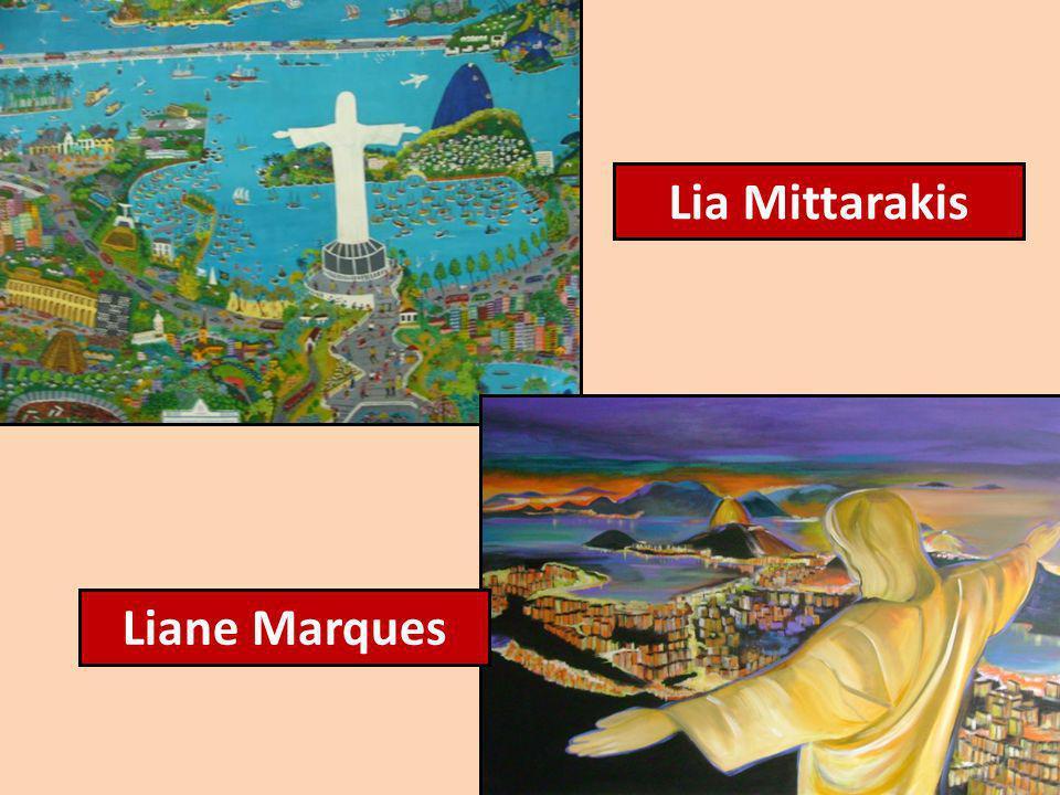 Lia Mittarakis Liane Marques