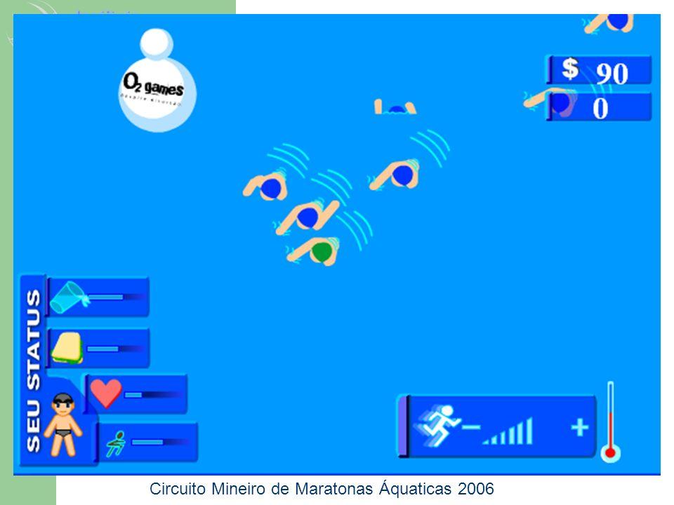 Circuito Mineiro de Maratonas Áquaticas 2006