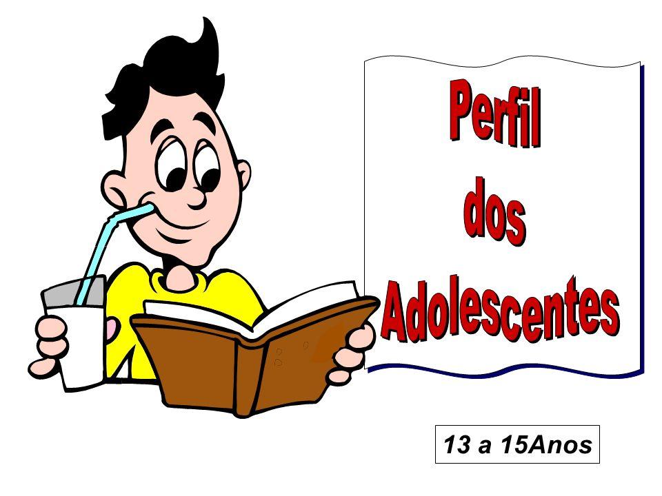 13 a 15Anos