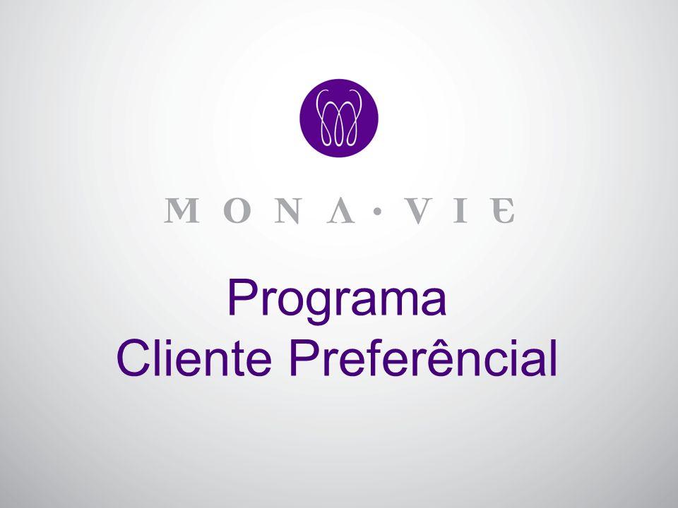 Programa Cliente Preferêncial