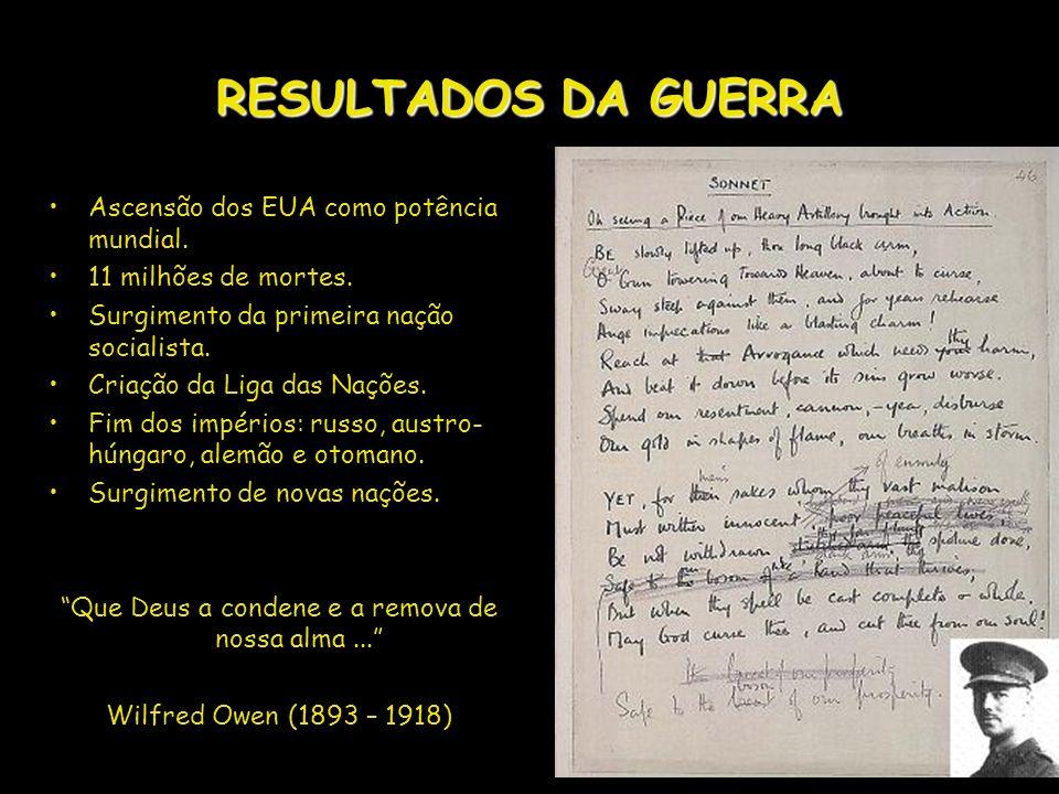 Chernobyl - 1986 - 2006 vinte anos depois Desenvolvimento de armas nucleares Revolução Chinesa Guerra da Coréia Mísseis soviéticos em Cuba Invasão ao Afeganistão Macartismo Guerra do Vietnã Revolução Islâmica no Irã Eleição de Ronald Reagan Guerra nas Estrelas Contras na Nicarágua