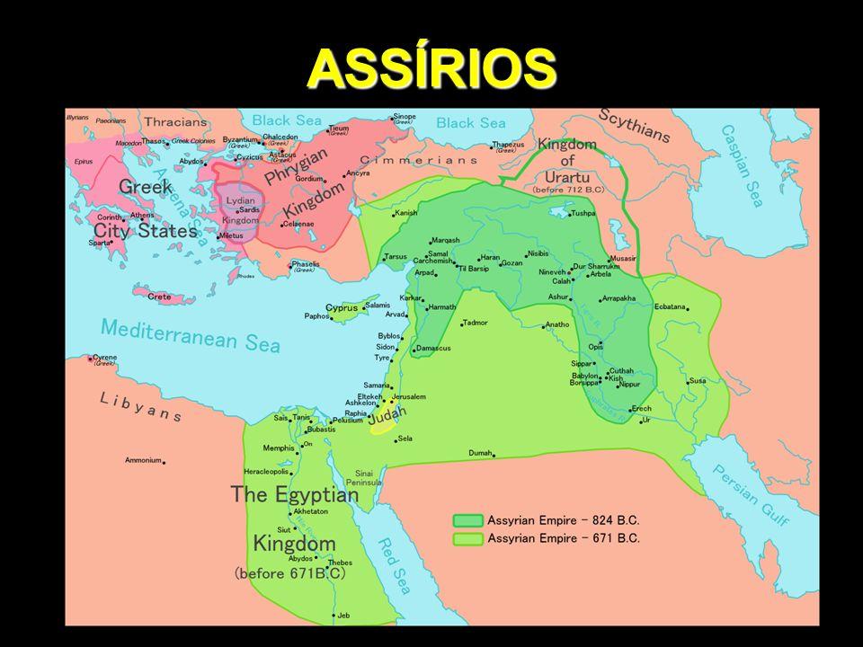 ANTIGUIDADE ORIENTAL MESOPOTÂMIA Os Caldeus (Segundo Império Babilônico) A Babilônia voltou a ser a principal cidade da Mesopotâmia.